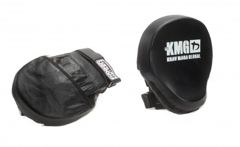 Tréninkové vybavení - Malé lapy s KMG potiskem