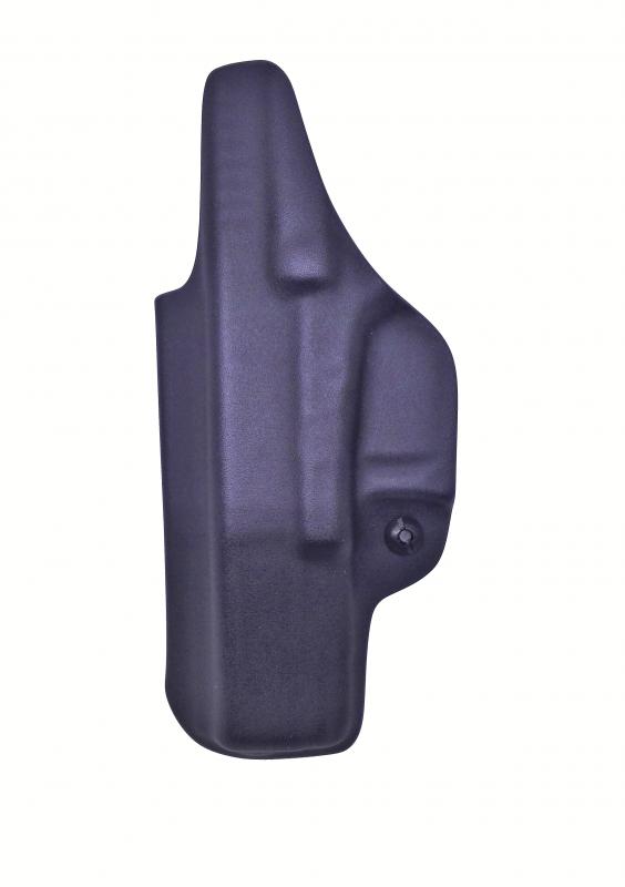 Zbraně - IWB na Glock 17 - černá