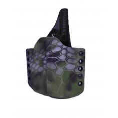 OWB na Glock 17 - mandrake/olivová
