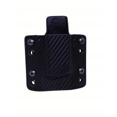 OWB na zásobník pro G17/19 - carbon/černá