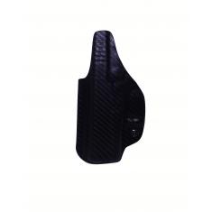IWB na Glock 43 - carbon