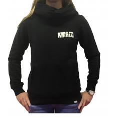 Dámská volnočasová mikina KMG