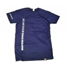 Pánské volnočasové tričko - modré