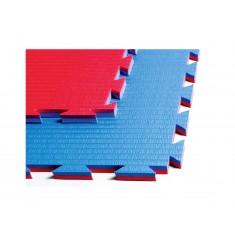 Tatami 2 cm červená / modrá