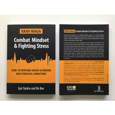 Combat mindset & Fighting stress