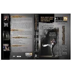 Výuková DVD P-Level - samostatně