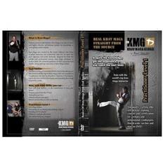 Set tréninkových DVD P1-P5