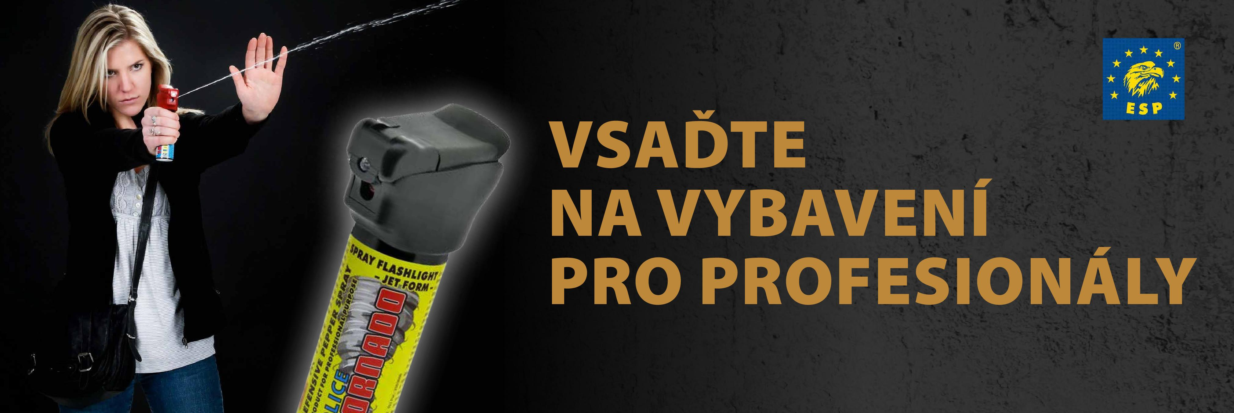 Euro Security Products - Kravmagashop.cz